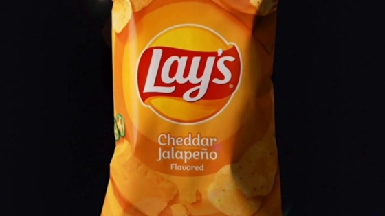Lay's Cheddar Jalapeño TV Commercial